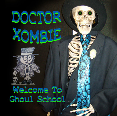 Doctor Xombie On-Line 