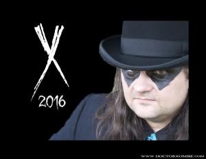 X 2016