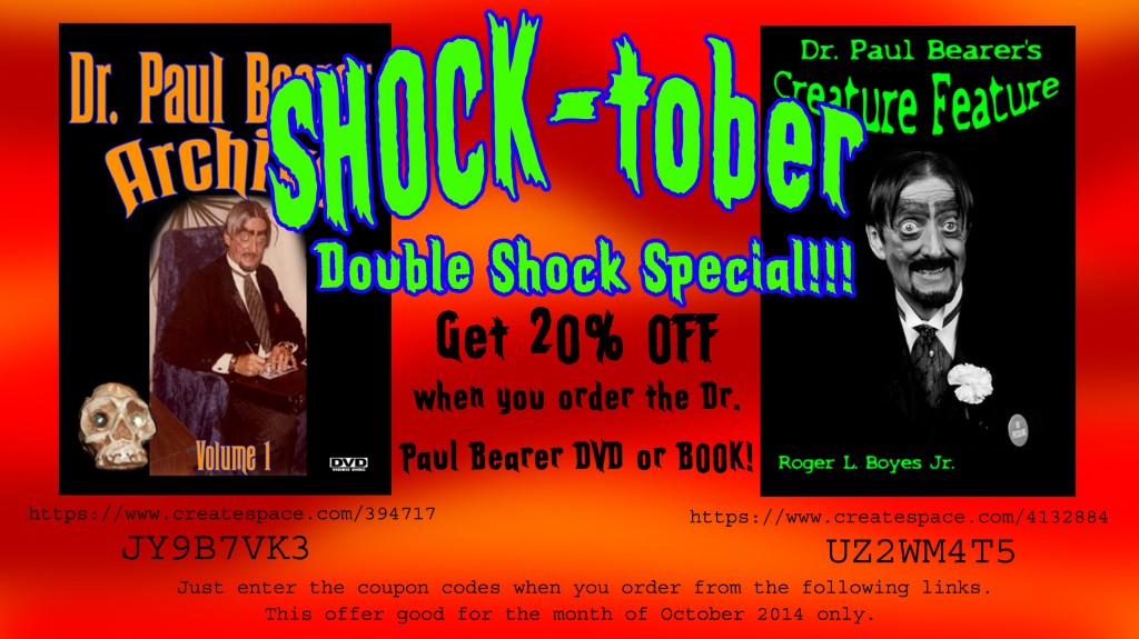 Coupon Double Shock Coupon WEB